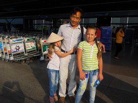 Как познакомиться с русскоговорящими вьетнамцами